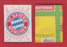 Bayern Munich Badge S1